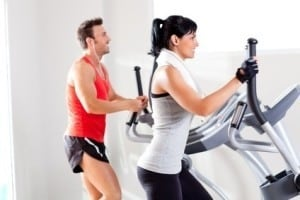 The Best Elliptical Machine Reviews - Fitness Select