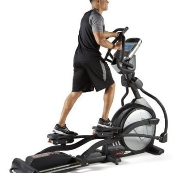 Review: Sole Fitness E35 Elliptical Machine