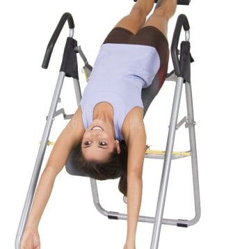 A Buying Guide on Inversion Tables