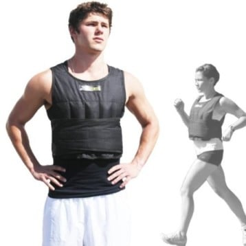 The Best Weighted Vest Reviews