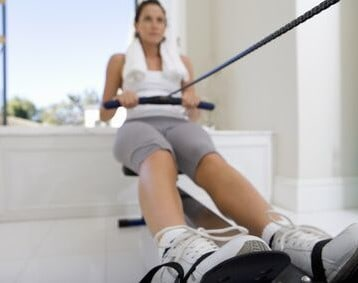 The Best Rowing Machines For Home Use