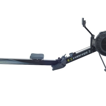 Review: Concept2 Model D Indoor Rowing Machine